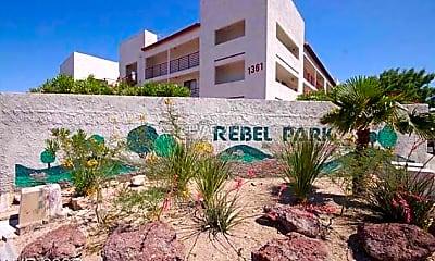 Community Signage, 1361 E University Ave. 309, 0