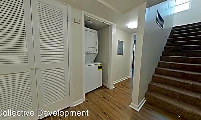 Bedroom, 4355 Davenport St, 2