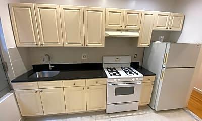Kitchen, 605 W 142nd St 24, 2
