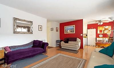Bedroom, 4844 68th St, 1