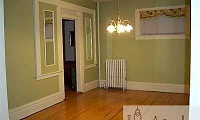 Living Room, 533 Seymour Ave, 1