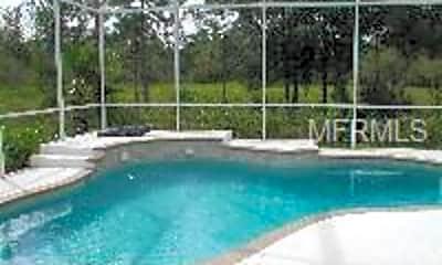 Pool, 6920 Lennox Pl, 2