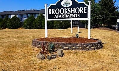 Brookshore Apartments, 1