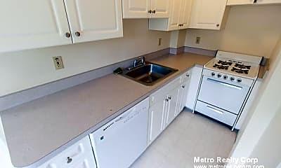 Kitchen, 1401 Beacon St, 0