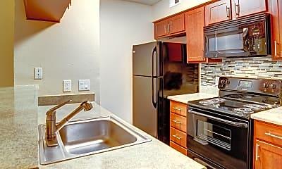 Kitchen, Wimbledon Oaks, 0