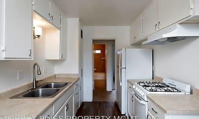 Kitchen, 1232 S Upas St, 1