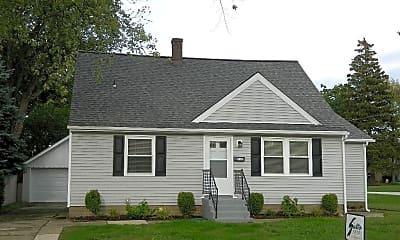 Building, 937 Chelsea Ave, 0