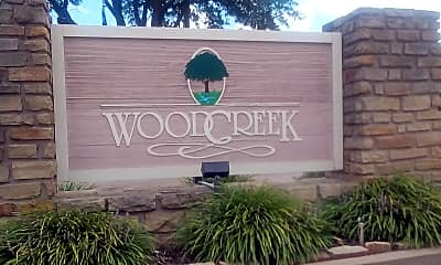 Woodcreek Apartments, 1
