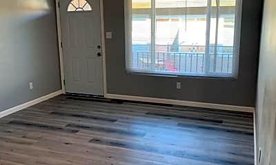 Living Room, 3648 Beta St, 2