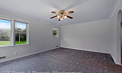 Living Room, 14411 Round Lake Blvd NW, 1