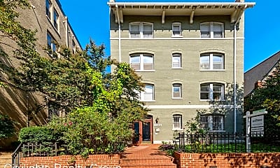 1465 Columbia Rd NW #100, 0