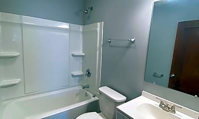 Bathroom, 1155 E 21st Ave, 2