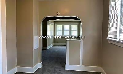 Bedroom, 3116 Oliver St, 2