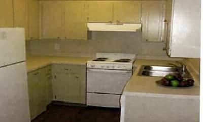 Kitchen, 6301 C St, 2