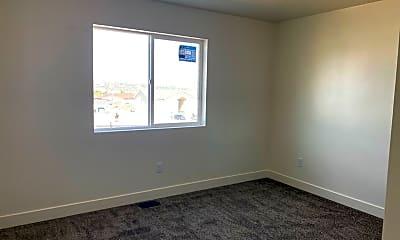 Bedroom, 882 S 25 W, 2