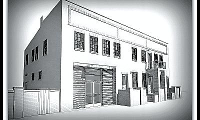 Building, 418 W Wayne St, 0