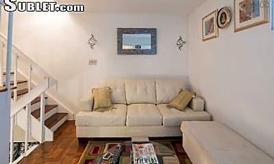 Living Room, 167 E 79th St, 0