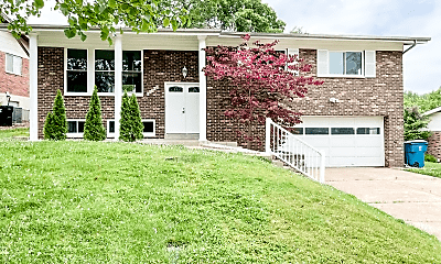 Building, 11207 Claywood Dr, 0