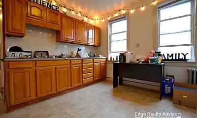 Kitchen, 19 Shannon St, 1