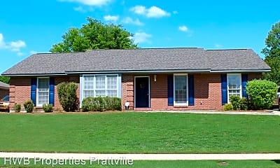 Building, 2509 McGraw Ct, 0