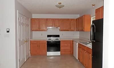 Kitchen, 106 Airport Rd., 1