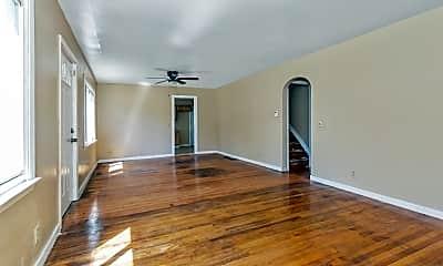 Building, 184 W Calthrop Ave, 1
