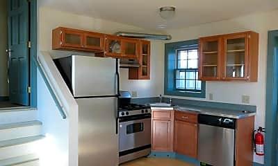 Kitchen, 91 Main St, 0