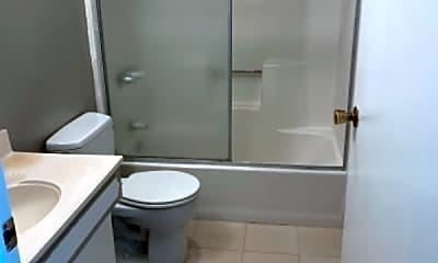 Bathroom, 744 Hyperion Ave, 2