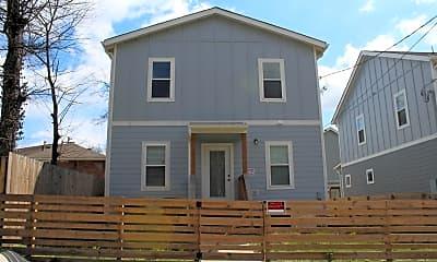 Building, 20B Claiborne St, 1