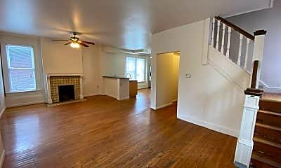 Living Room, 155 Frambes Ave, 1