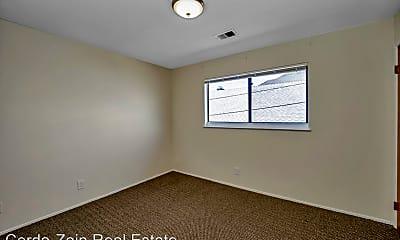 Bedroom, 731 Santa Clara Ave, 2