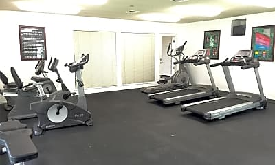Fitness Weight Room, 432 Edgehill Ln, 2