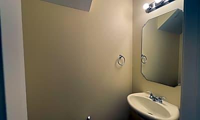 Bathroom, 4047 Parkside Meadow Dr, 2