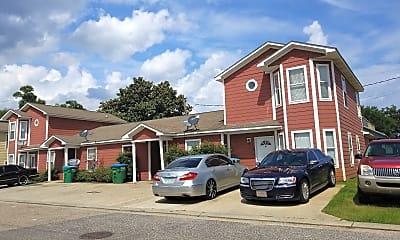 Thomasville Apartments, 0