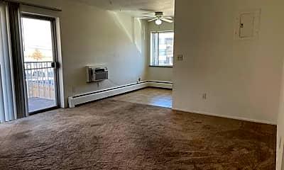 Living Room, 1990 Beeler St, 0