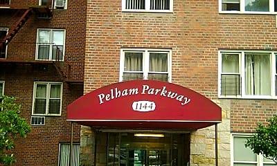Pelham Parkway, 1
