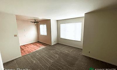 Living Room, 1451 Guerrero St, 1