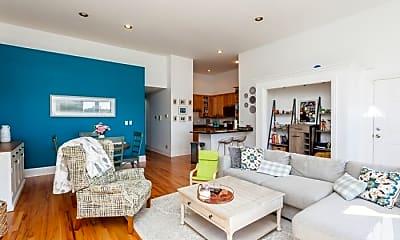 Living Room, 3013 N Ashland Ave, 1
