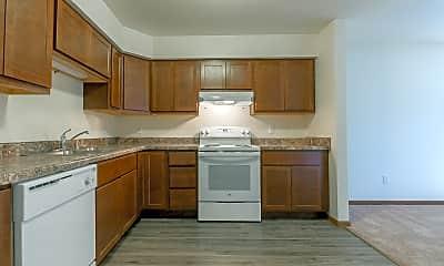 Kitchen, 913 Acewood Blvd, 0