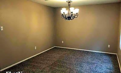 Bedroom, 6904 Meadow Way Ln, 1