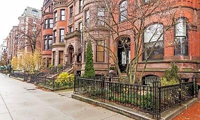 Boston Proper Real Estate, 1