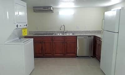 Kitchen, 1511 Broadway St, 1