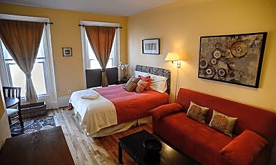 Living Room, 675 Tremont St, 0