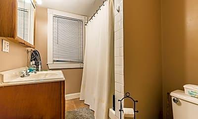 Bathroom, 4 Sparhawk St. #4, 2