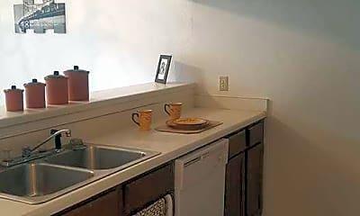Kitchen, Valley Forge, 2