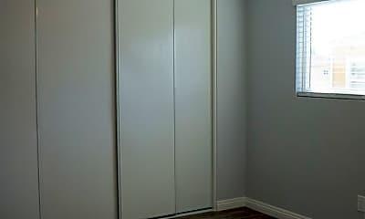 Bedroom, 4586 Hawley Blvd, 2