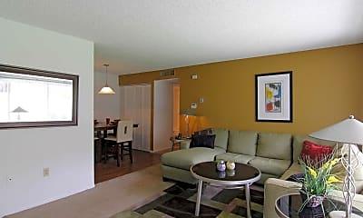 Living Room, La Esperanza, 1