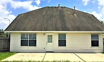 Building, 21655 Falvel Lake Drive, 2