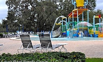 Playground, 4028 Colleton Ct, 1