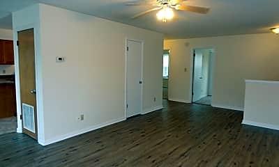 Living Room, 4622 Coronet Ave, 1